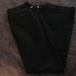 Dickies Black women's pants